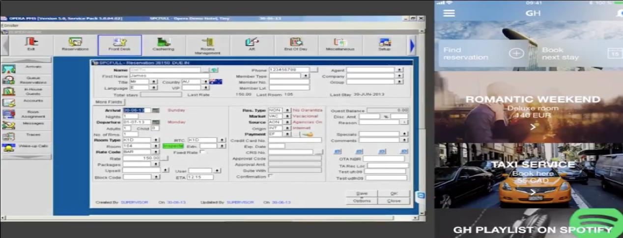 opera pms v5 user guide pdf